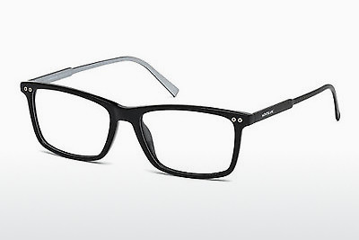 Eyewear Mont Blanc MB0615 001 - Black, Shiny