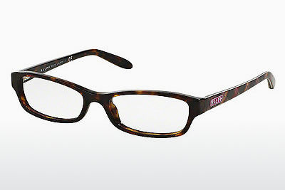 Eyewear Ralph RA7040 1072 - Brown, Havanna