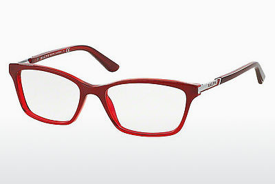 Eyewear Ralph RA7044 1137 - Transparent, Red