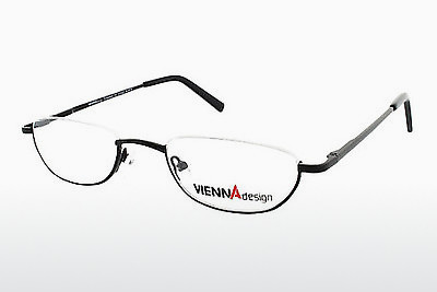 Eyewear Vienna Design UN539 02 - Black