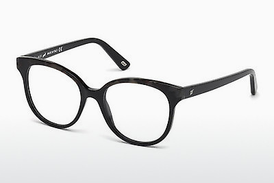 Nuċċali Web Eyewear WE5196 005 - Iswed