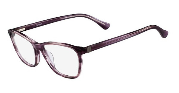 Calvin Klein CK5883 480 STRIPED VIOLET