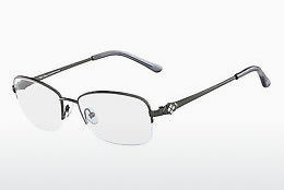Ophthalmic Glasses MarchonNYC TRES JOLIE 173 033 - Gunmetal