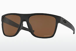 Ophthalmic Glasses Oakley CROSSRANGE XL (OO9360 936006) - Black