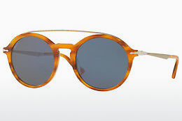 Ophthalmic Glasses Persol PO3172S 960/56 - Brown, Havanna