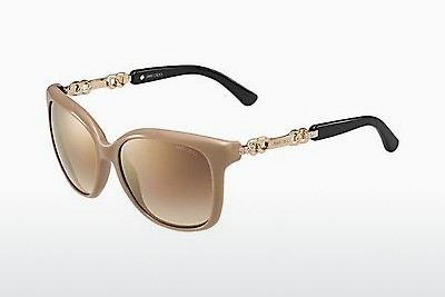 Ophthalmic Glasses Jimmy Choo BELLA/S 5Y8/QH - Pink, Black, Gold