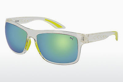 Ophthalmic Glasses Puma PU0098S 004 - White