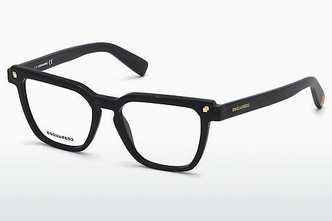 Eyewear Dsquared DQ5271 005