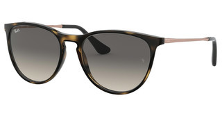 Ray-Ban Junior RJ9060S 704911 GREY GRADIENT DARK GREYHAVANA