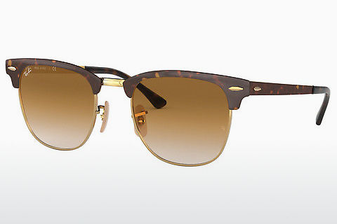 Nuċċali tax-xemx Ray-Ban Clubmaster Metal (RB3716 900851)