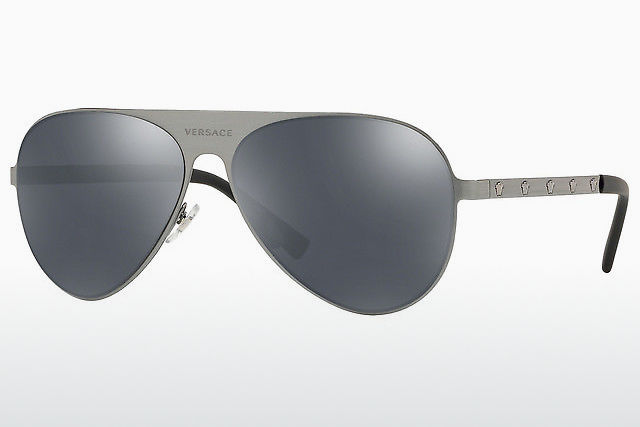 Buy Versace sunglasses online at low prices 710478c798d7